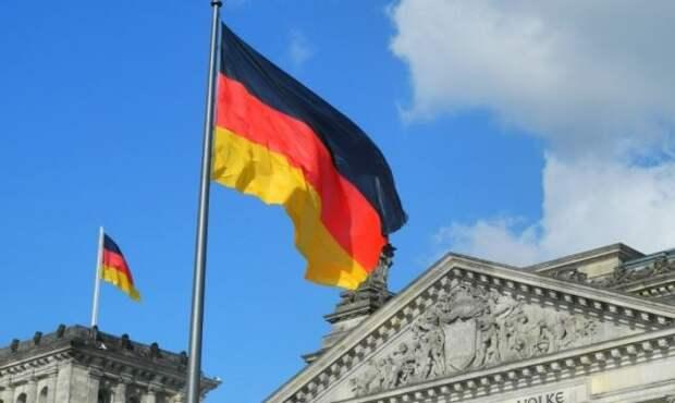 В бундестаге выступили резко против Украины в НАТО и ЕС