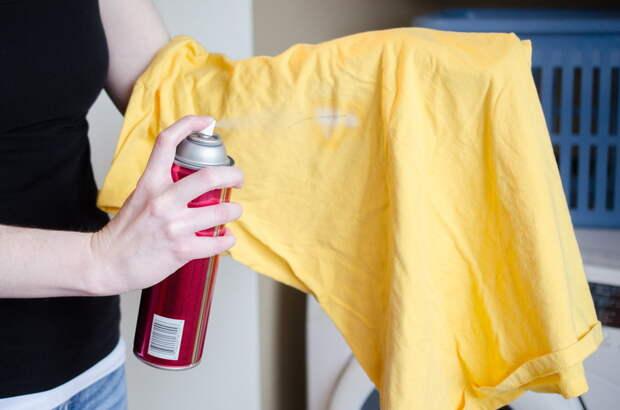 27 способов избавиться от любого пятна в доме и на одежде