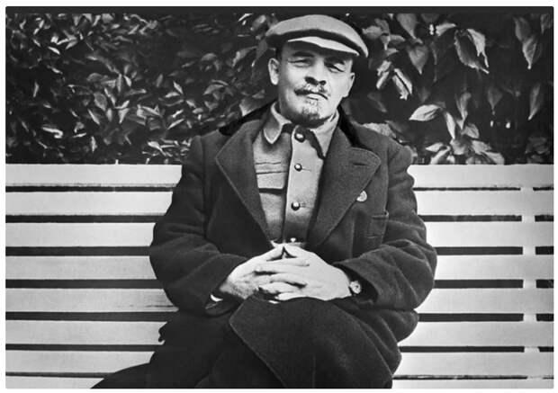 Басманный суд Москвы признал Ленина иностранным агентом