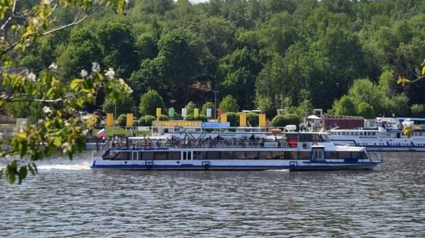 Капитану катера выдвинули обвинения после смерти мальчика в Москве