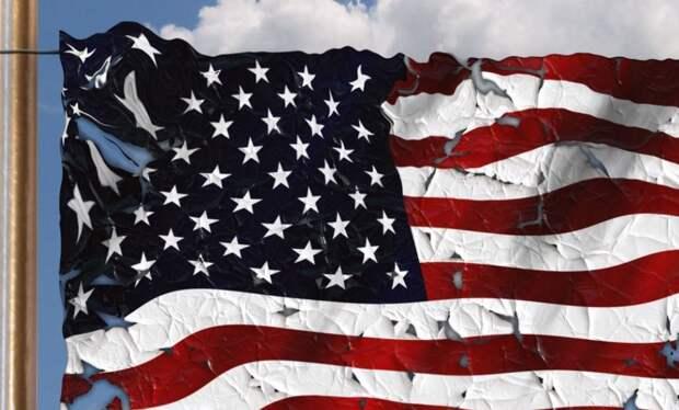 Эксперт предрек США упадок по сценарию Британской империи