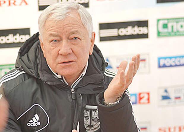 «Какая Лига чемпионов, попасть бы в Лигу Европы, чтобы понять, чего мы стоим на фоне более простых команд», - бывший экс-наставник сборной России о перспективах «Зенита» в еврокубках