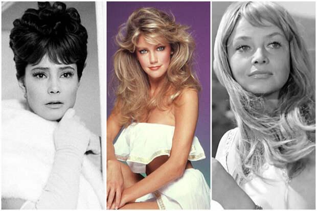 Забытые актрисы с трагической судьбой