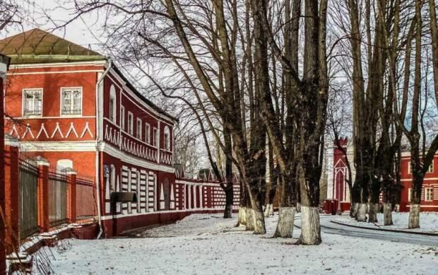 Глава управы Головинского проведет традиционный обход территории района