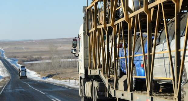 В России ожидается повышение утилизационного сбора