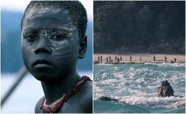 Как складываются отношения цивилизации с племенами, которые живут в изоляции и не идут на контакт