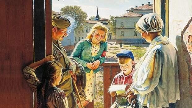 10 советских художников, которых надознать