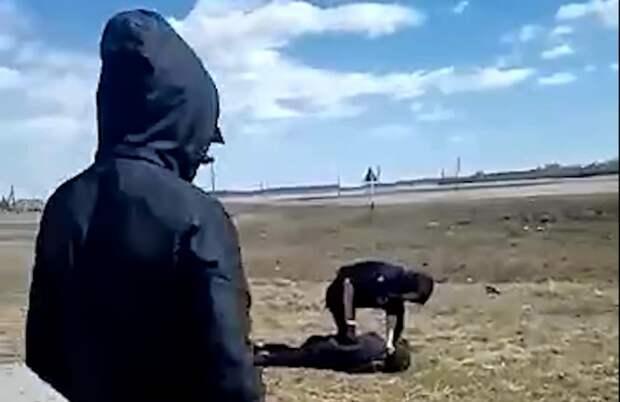 Прокуратура начала проверку после жесткого избиения подростка в Барабинске