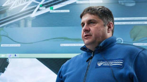 Мишустин назначил Романа Новикова главой Росавтодора