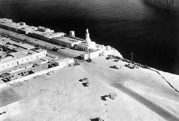 Барди, Ливия, 1941 годФото: AP
