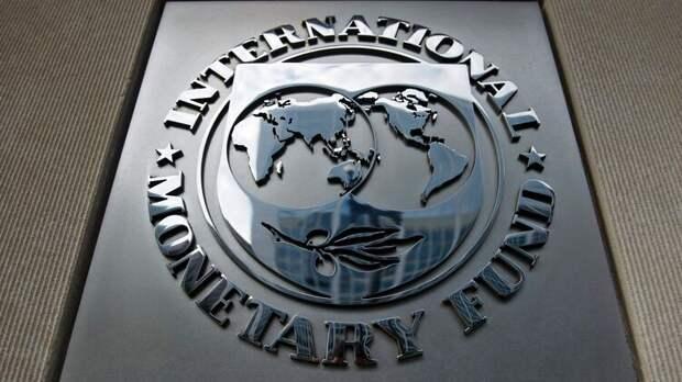 МВФ завершил миссию в Украине без положительного результата по программе кредитования