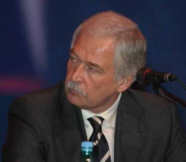 Грызлов сообщил, что внеочередное заседание контактной группы по Донбассу закончилось безрезультатно