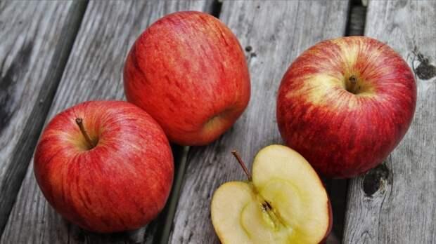 Японский профессор назвал фрукты для профилактики заболеваний