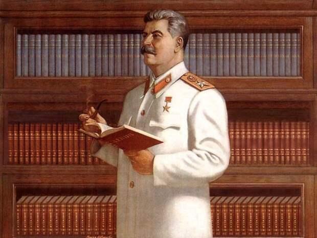 Еще раз о правде Сталинских репрессий 1937 года