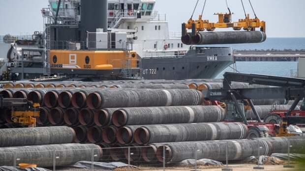 Американист Дробницкий назвал причину запрета полякам получать газ из Норвегии...