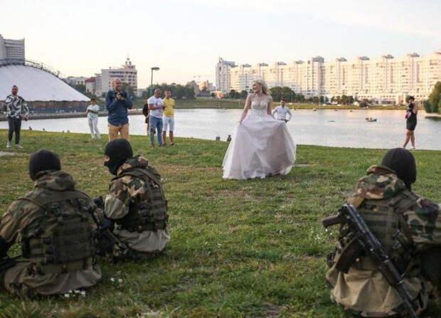 """Батька Лукашенко """"подписал себе приговор"""" арестом россиян"""
