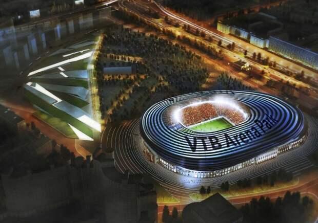 «Как у «Реала». Даже лучше». Московское «Динамо» откроет медицинскую лабораторию