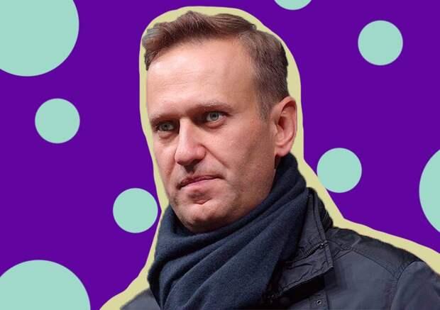 В организме Навального нашли следы яда из группы «Новичок»