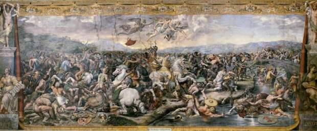Преторианцы. Создатели римских императоров