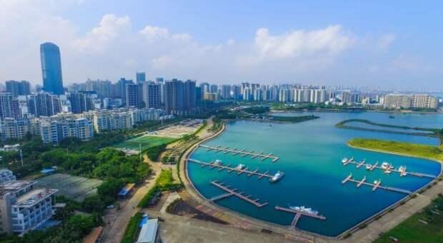 Международная выставка индустрии здравоохранения пройдет вХайкоу 12—14ноября