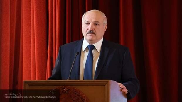 Дезрмант рассказал, как Белоруссии надо ответить на покушение Лукашенко