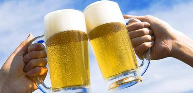 Безалкогольное пиво: состав, польза и вред