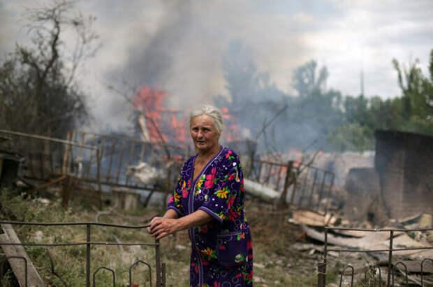 ВСУ нанесли мощный минометный удар по пригородам Донецка