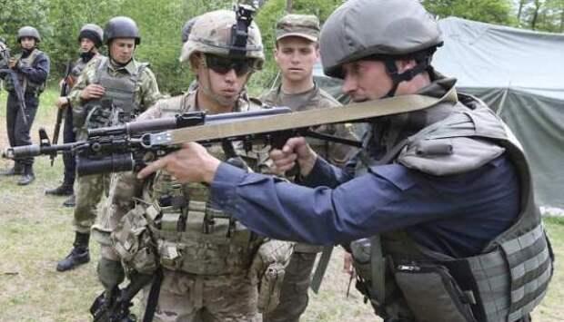 Сейм Литвы решил вдвое увеличить число отправляемых на Украину военных инструкторов | Продолжение проекта «Русская Весна»
