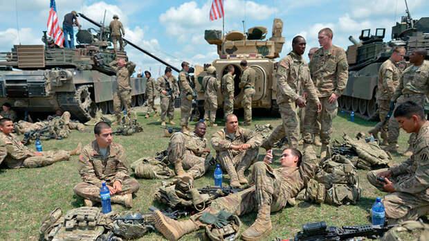 Полтысячи солдат-самоубийц. Эта армия и эта страна убивает себя сама.
