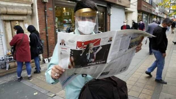 Обзор иранской прессы: «Стратегическому терпению настал конец»
