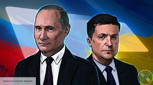 Украинский эксперт заявил о возможной поездке Зеленского на День Победы в Россию