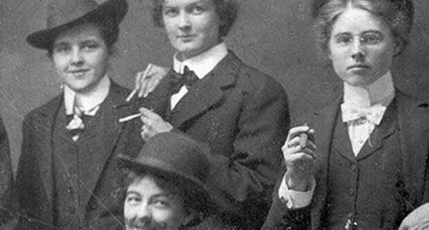 История банды «Алмазной Энни»: женский аналог «Острых козырьков»