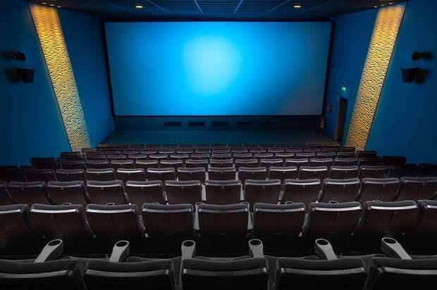В Москве приостановили работу летних кинотеатров «Москино»