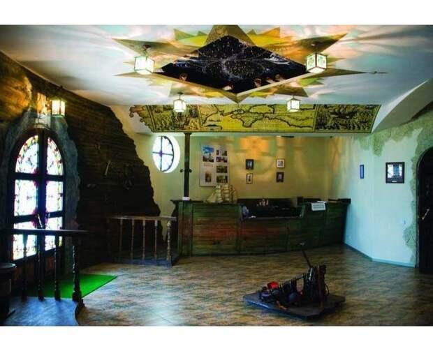 Удивительное рядом: семь самых необычных музеев Крыма