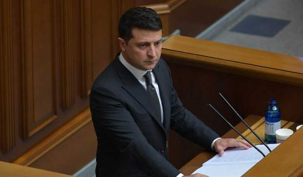 Украинский политолог оценил вероятность импичмента Зеленского