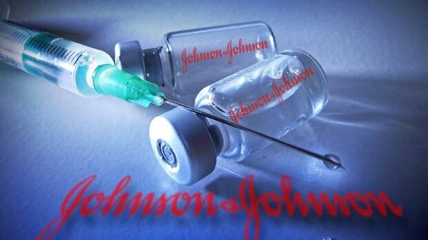 Жительница США умерла после вакцинации прививкой от Johnson & Johnson