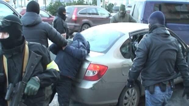 Силовики задержали двух заговорщиков против Лукашенко в Москве
