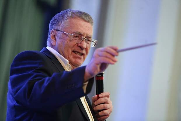 Жириновский заявил, что публичные дома позитивно влияют на снижение количества убийств