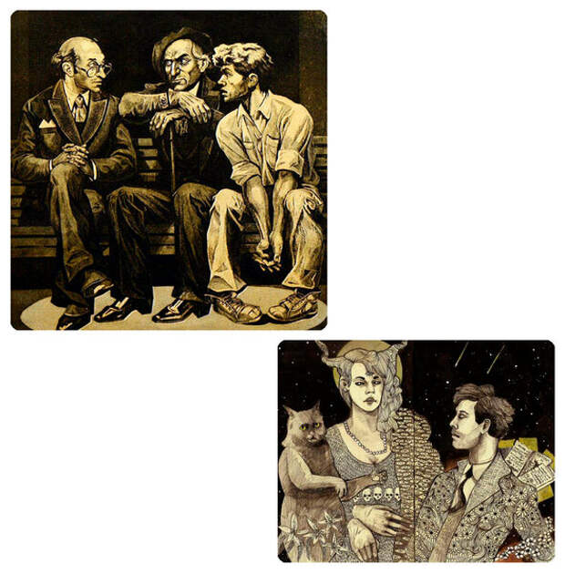 «Мастер и Маргарита»: загадки, тайны, любопытные факты