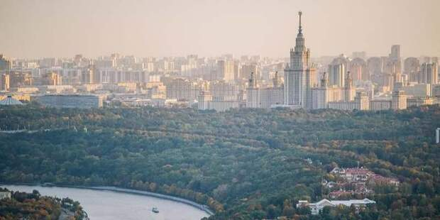 Организаторы конкурса «Покажи Москву!» определились с победителями