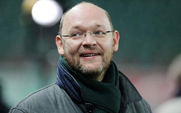 Геркус: «Без бюджетных денег и поддержки госкорпораций российским клубам не выжить»
