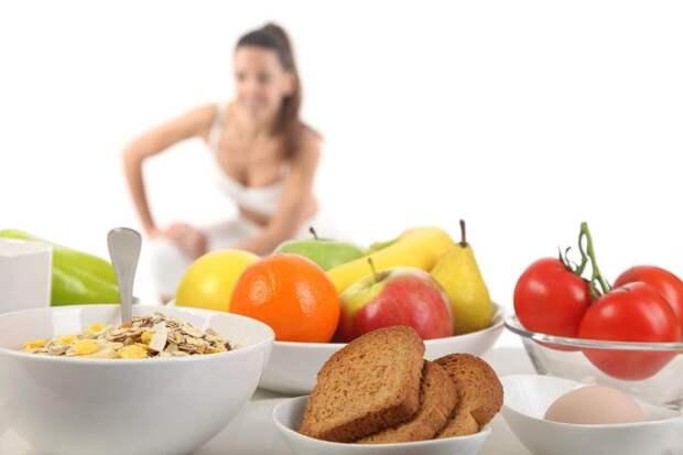 7 продуктов, которые станут идеальным перекусом после тренировки