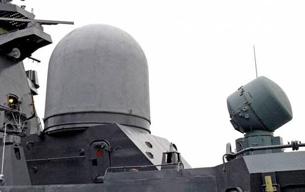 Украина поставила в США военные РЛС, которые имеются на вооружении РФ