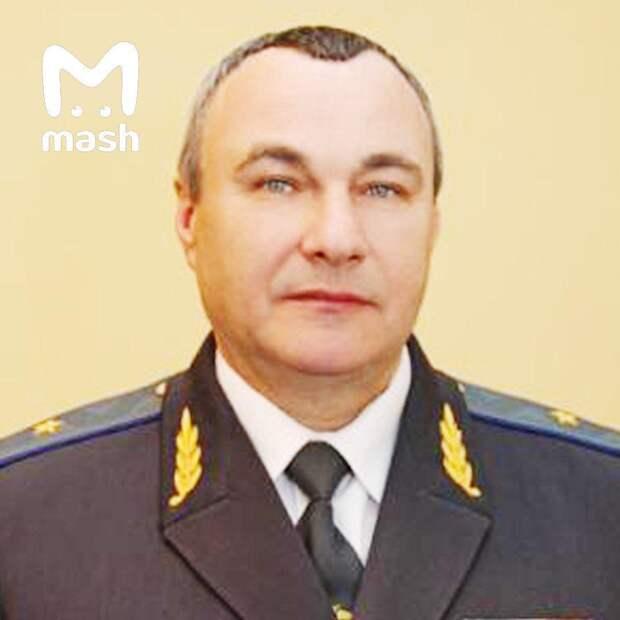 Сын генерала с отцом устроили ДТП, сбив 9 школьников и их учителей
