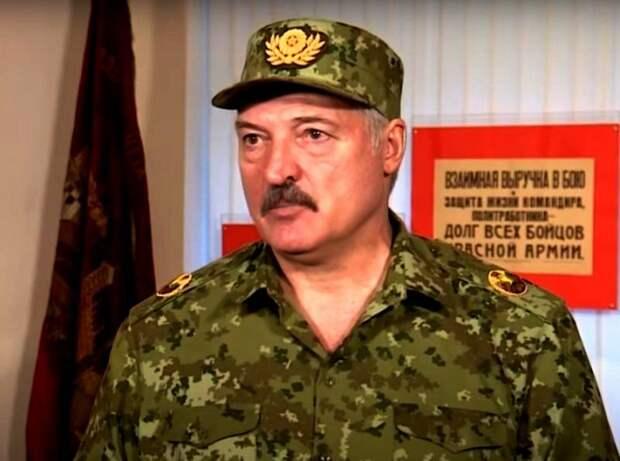 Лукашенко безмолвствует: почему президент РБ не комментирует раскрытие провокации СБУ с россиянами.