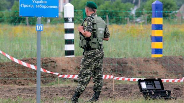 Украина попросила вернуть ей узбекистанца после неудачной спецоперации на границе