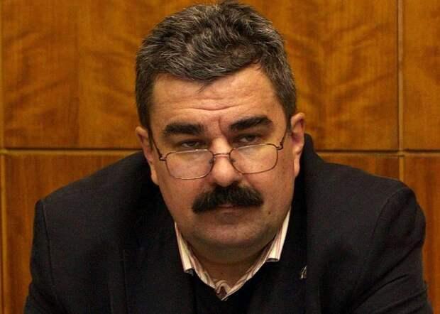 Леонков: беспилотники США в Румынии нацелились на Крым и Черное море