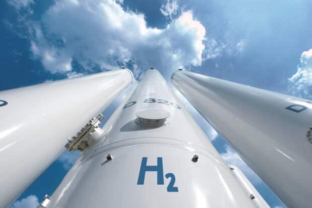 РФ должна поторопиться с развитием производства водорода