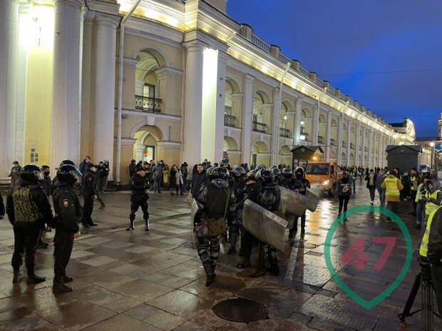 Взгляд из-под забрала режима. Как журналист 47news превратился в козла и гада