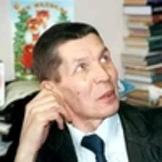 Степанов Владимир